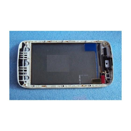 Nokia Lumia 710 fata cu...