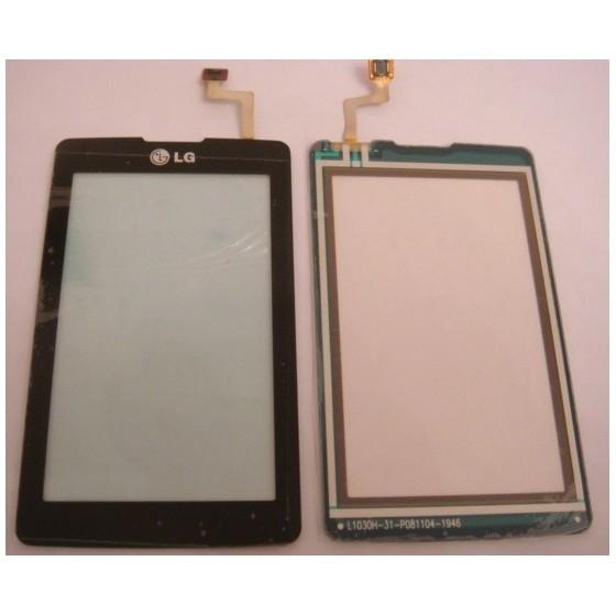 TouchScreen LG KP500,...
