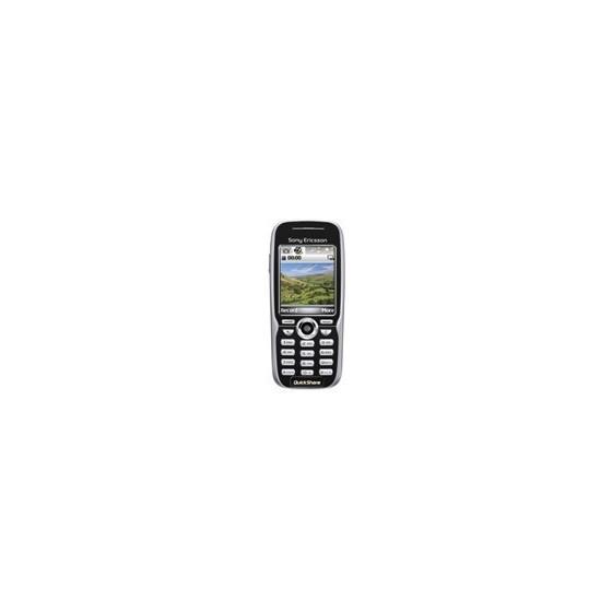 Carcasa Sony Ericsson K500...