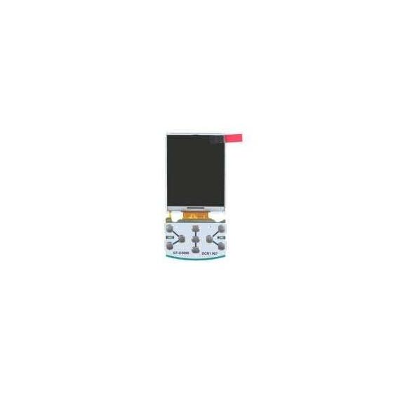 Display Samsung C3050 Rev 0.7