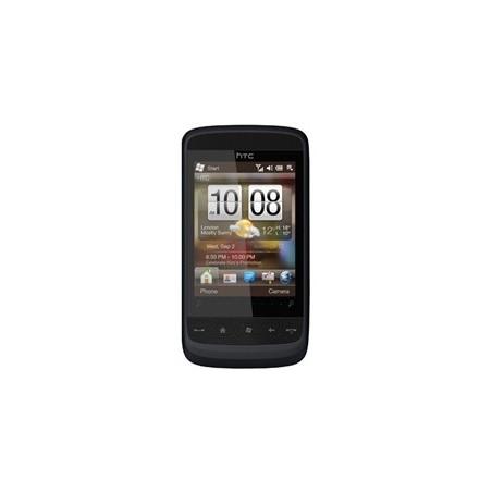 Touchscreen Htc Touch2 Mega cu Rama Fata
