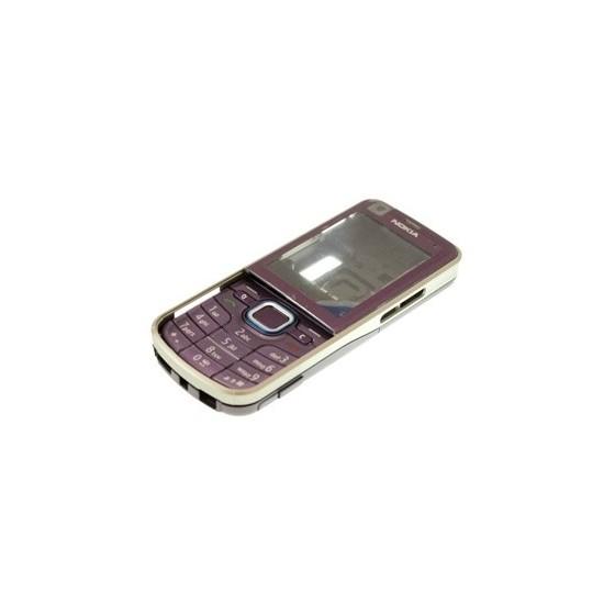 Carcasa Nokia 6220c Violet
