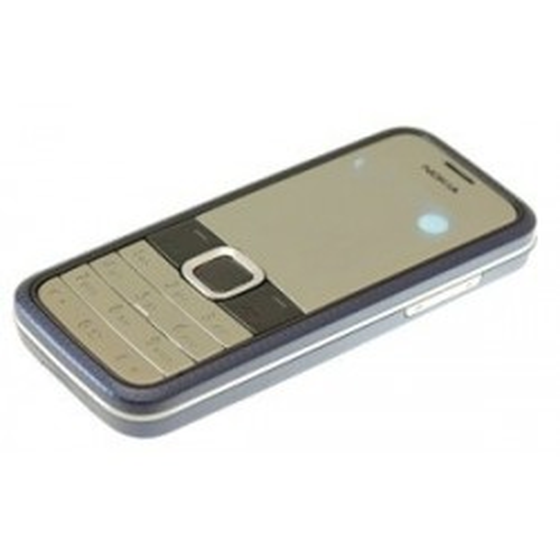 Carcasa Nokia 7310s Albastra