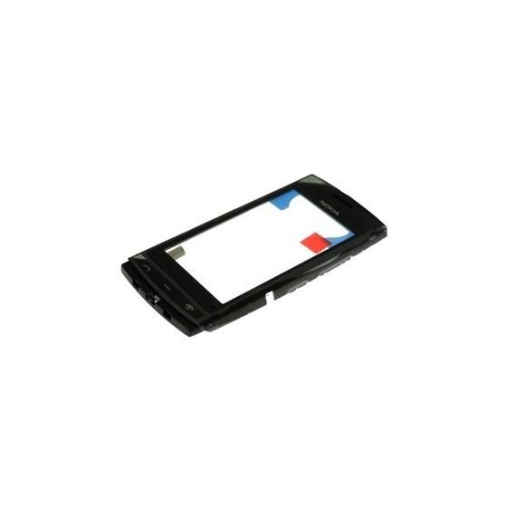 Fata + Touch Screen Nokia...