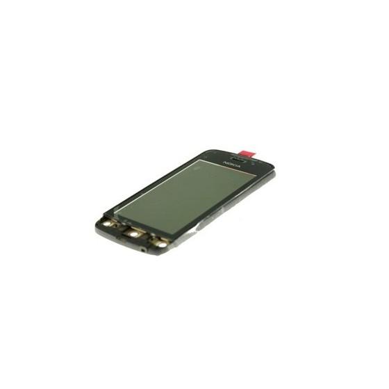 Fata + Touchscreen Nokia...