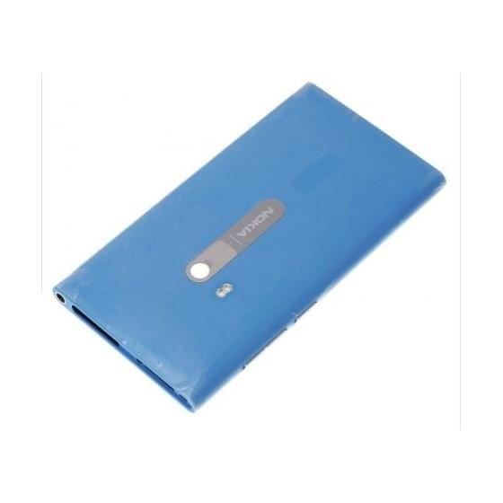 Carcasa Nokia N9 Alba ,...