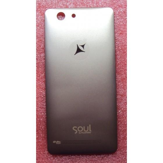 Allview X3 Soul Lite capac...
