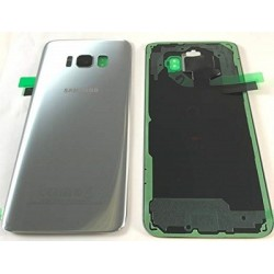 Capac Samsung S8 Plus Gri Original