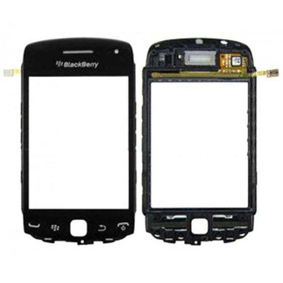 TouchScreen BlackBerry...