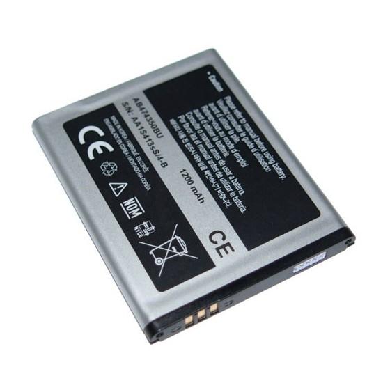 AB474350BU Acumulator Original