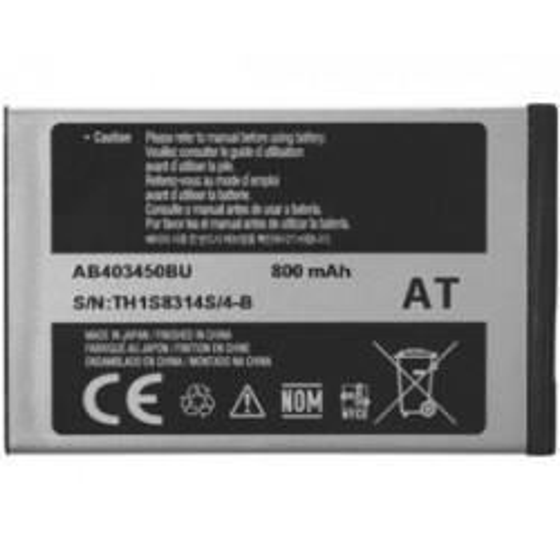 AB403450BU Acumulator...