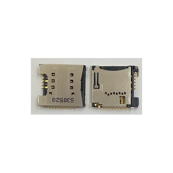 Cititor Sim LG L9 P760