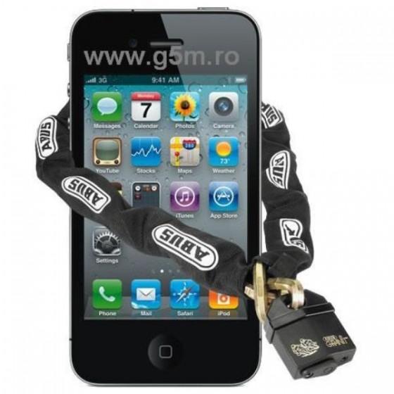Decodare iPhone 3Gs 4 4s...
