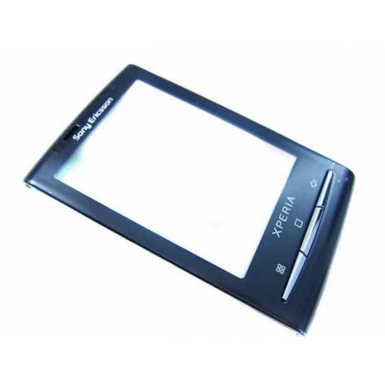 X10 Sony Ericsson touch...