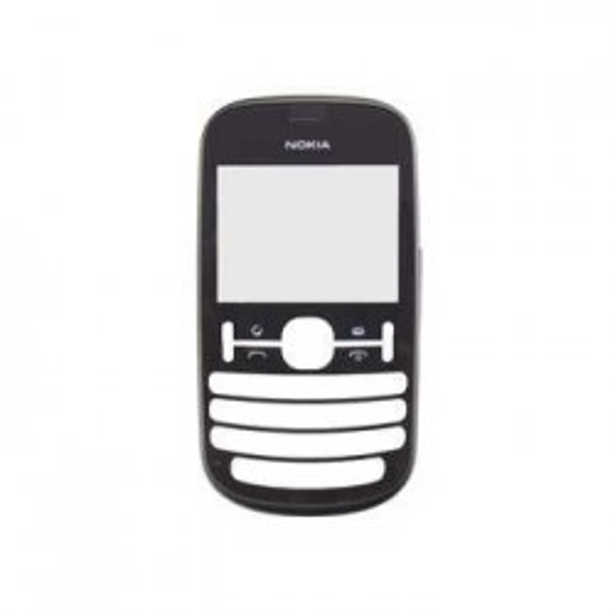 Nokia Asha 201 fata...