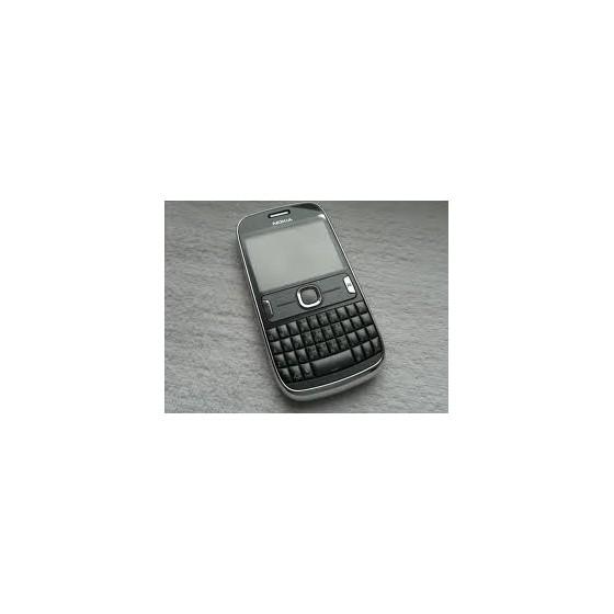 302 Nokia asha carcasa...
