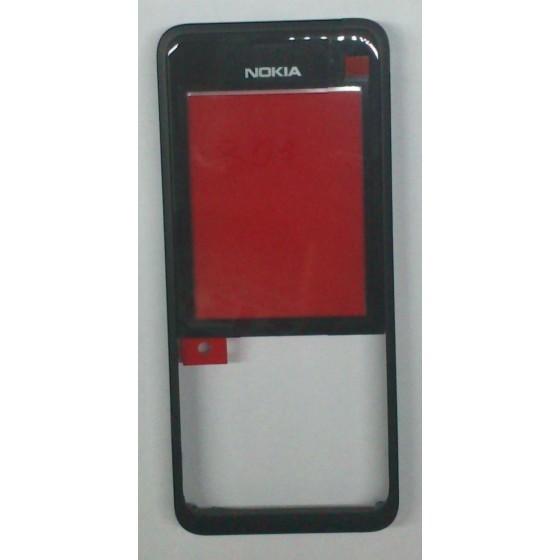 Carcasa originala Nokia 301...