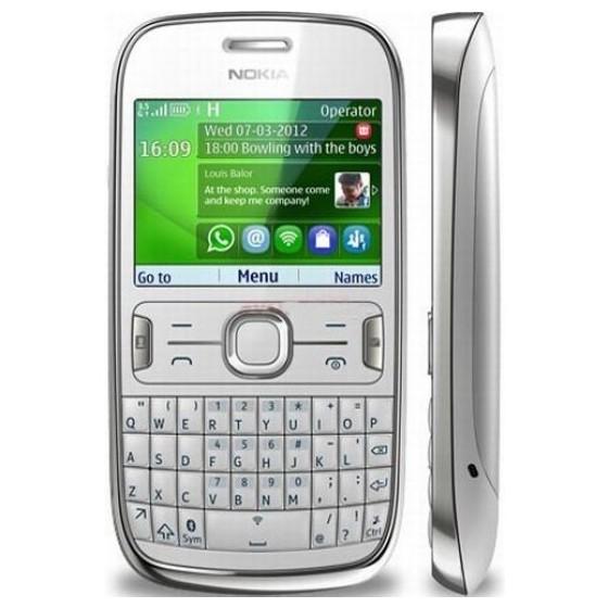 Carcasa completa Nokia 302...