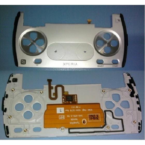 Xperia Play Fata Game pad...