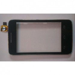 Touch screen cu display...