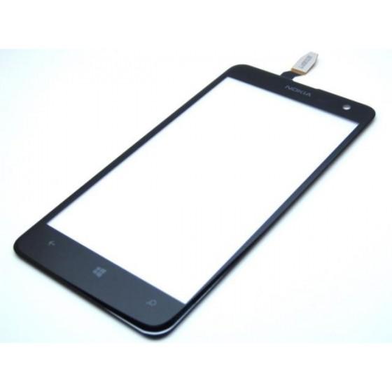Touchscreen Nokia 625 geam...
