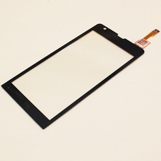 Touch screen, digitizer...