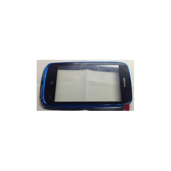 Touchscreen cu rama...