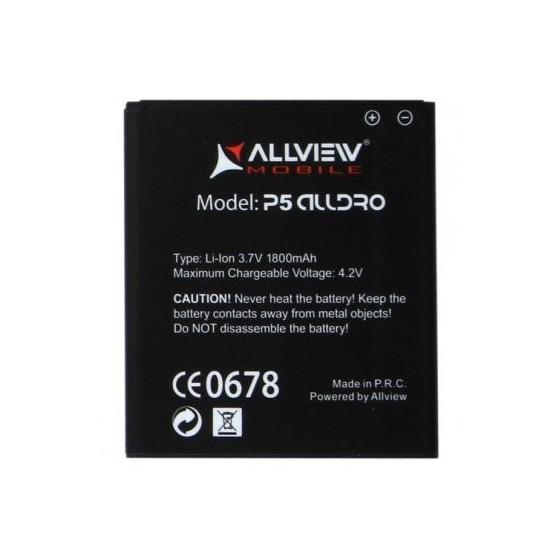 Acumulator Allview P5...