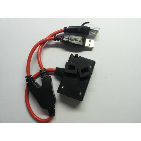 Cablu service box Nokia 108