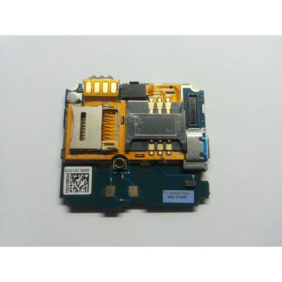 Placa de baza LG GD510 Pop