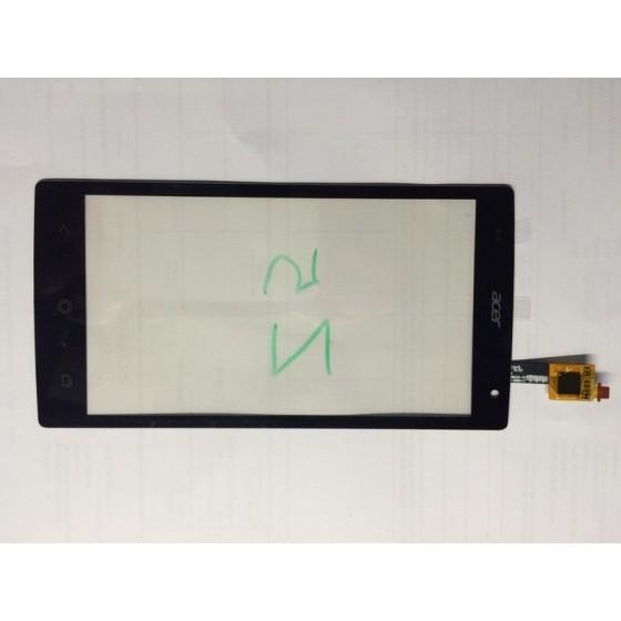 Touchscreen Acer liquid...