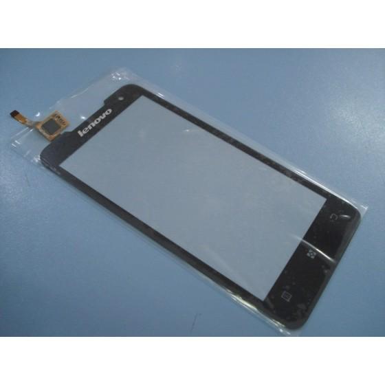 Touchscreen Lenovo P770 alb...