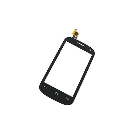 Touchscreen cu rama Alcatel...