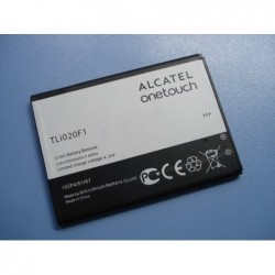 Acumulator Alcatel One...