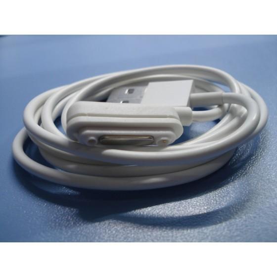 Cablu USB magnetic