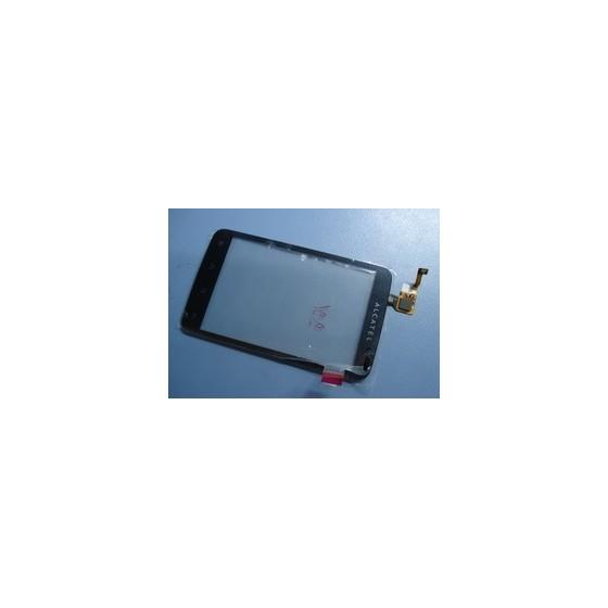 Touchscreen Alcatel OT-991