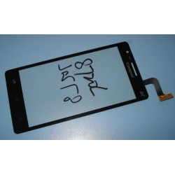Touchscreen Coolpad 8720L