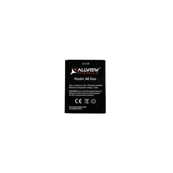 Acumulator Allview C6 DUO...