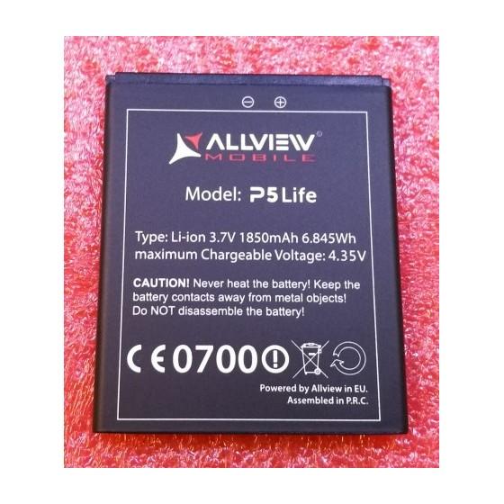Acumulator Allview P5 Life...