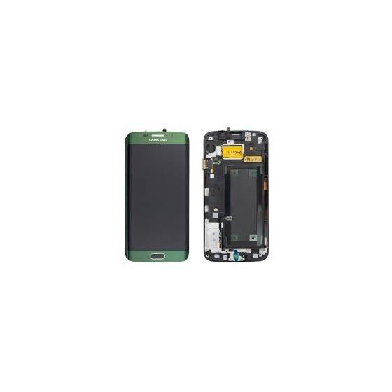 Display Samsung S6 Edge...