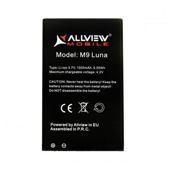Acumulator Allview M9 Luna