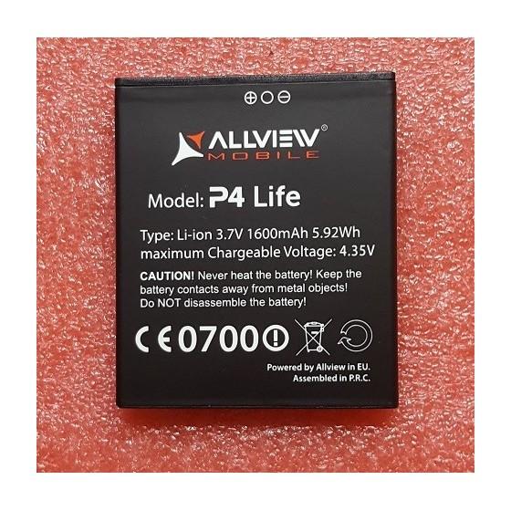 Acumulator Allview P4 Life...