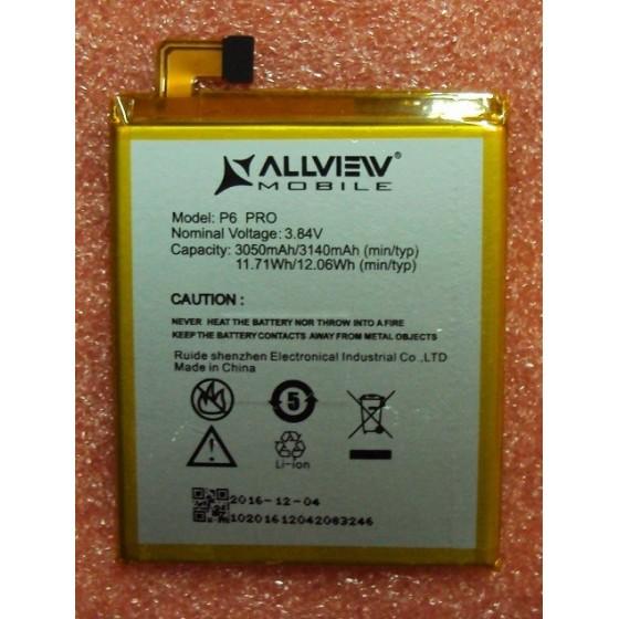 Acumulator Allview P6 Pro...