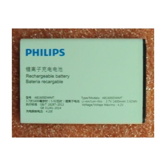 Acumulator Philips S309