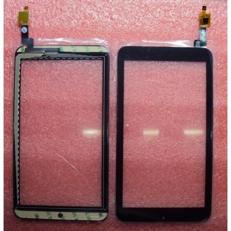 Touchscreen digitizer Vodafone Smart Tab 3G negru