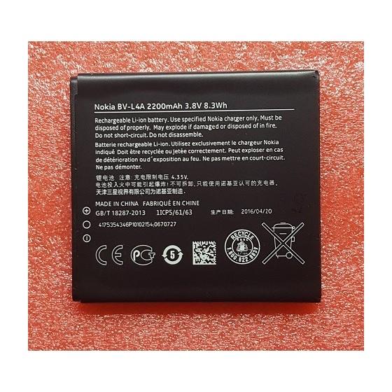 Acumulator Nokia Lumia 830...