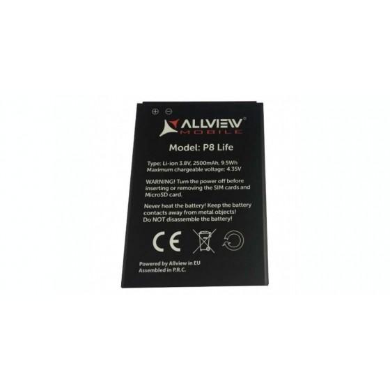 Acumulator Allview P8 Life
