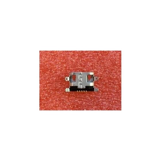 Conector alimentare micro...