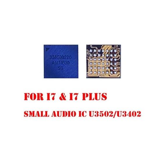 Circuite integrate U3402...